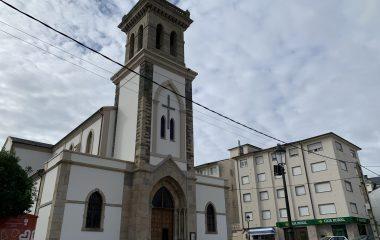 125 aniversario de la colocación de la primera piedra de la iglesia parroquial de Tapia de Casariego