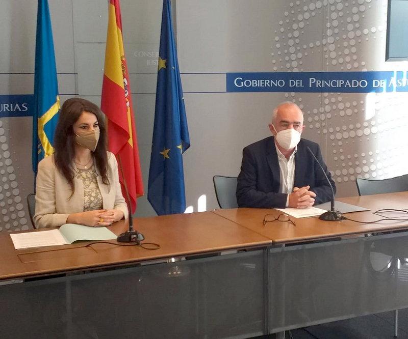 Cultura impulsa la beca Asturies en la Residencia Literaria 1863 para estimular la escritura en asturiano y eonaviego