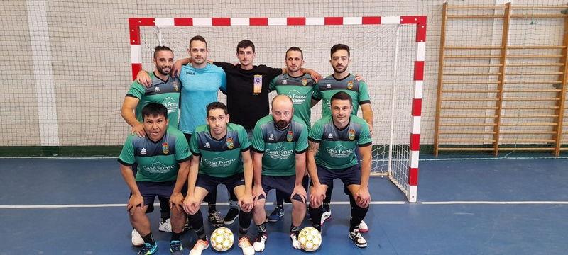 Villayón contará con un equipo de Fútbol Sala en 2ª Categoría Autonómica